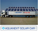AQUANEXT SOLAR CAR